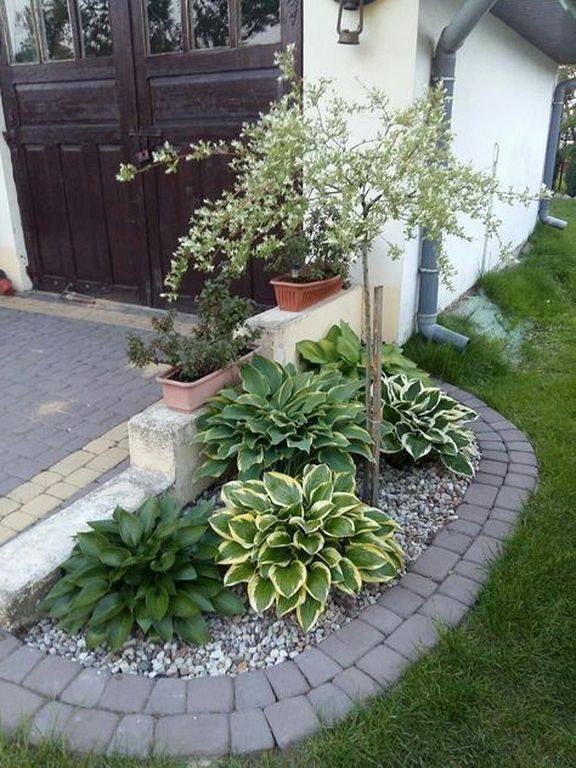 simple landscaping ideas 40+ simple and cheap landscaping ideas you can copy SGAJKOW
