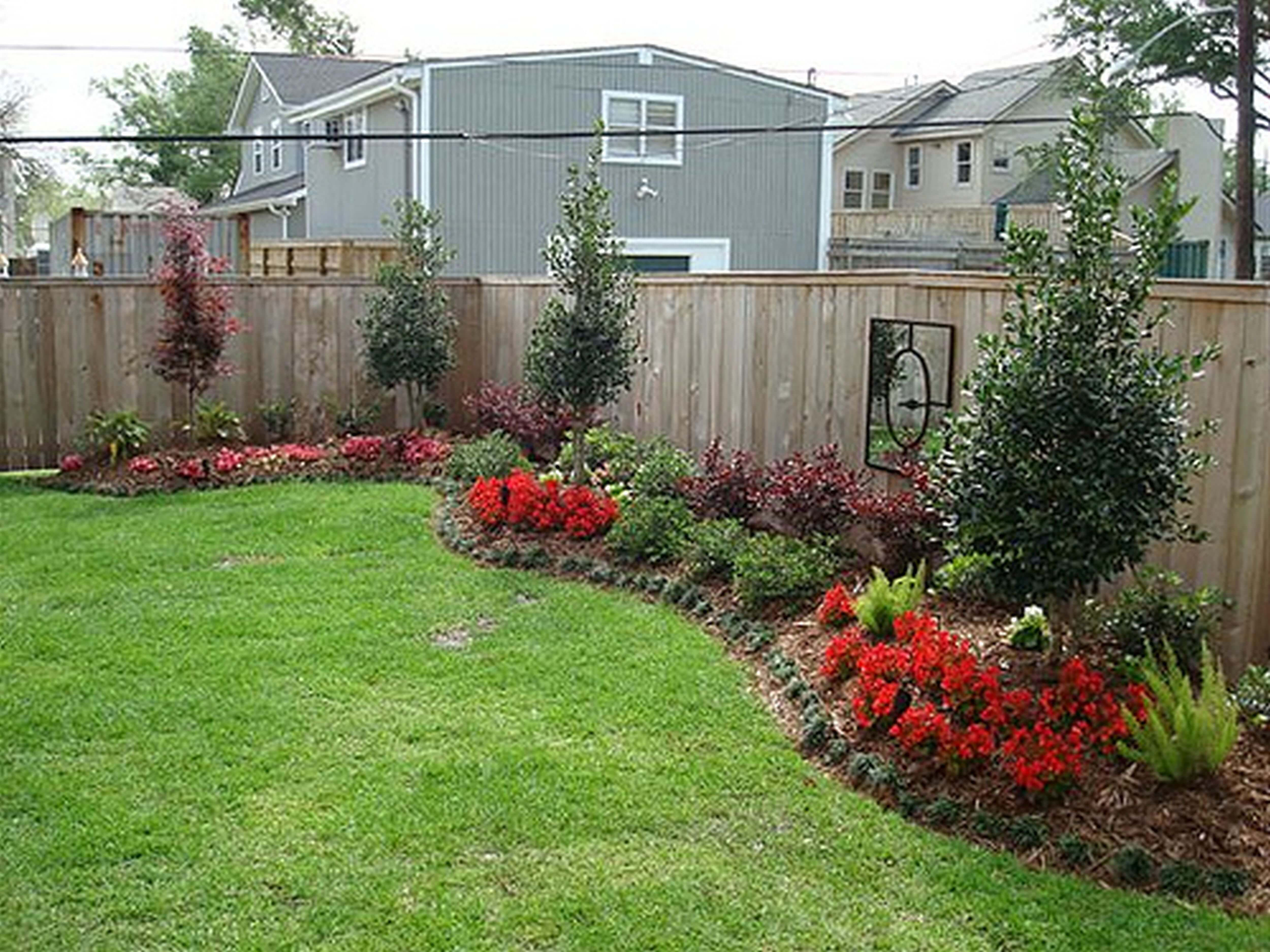 Forgotten Simple landscaping ideas