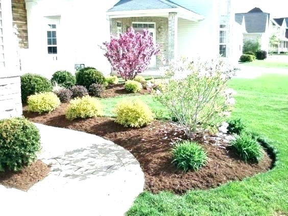 simple landscaping ideas front yard landscaping ideas simple