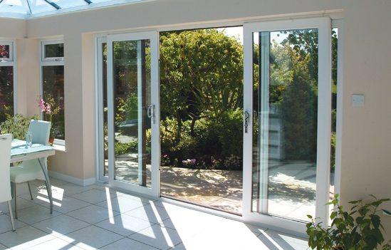 sliding patio doors which patio door is best for your home ZXHEJBE