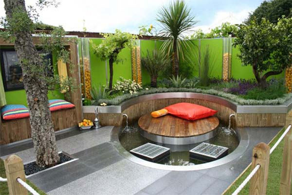 small backyard ideas beautiful small backyard design RFCHGDB