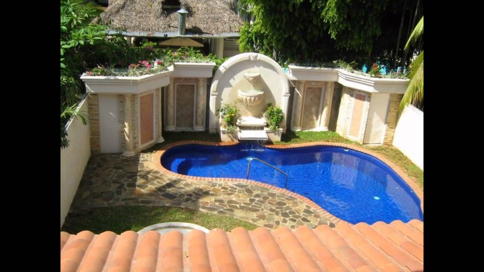 small backyard pools inground swimming pool designs for small backyards underground pools ideas ZYXBAMD