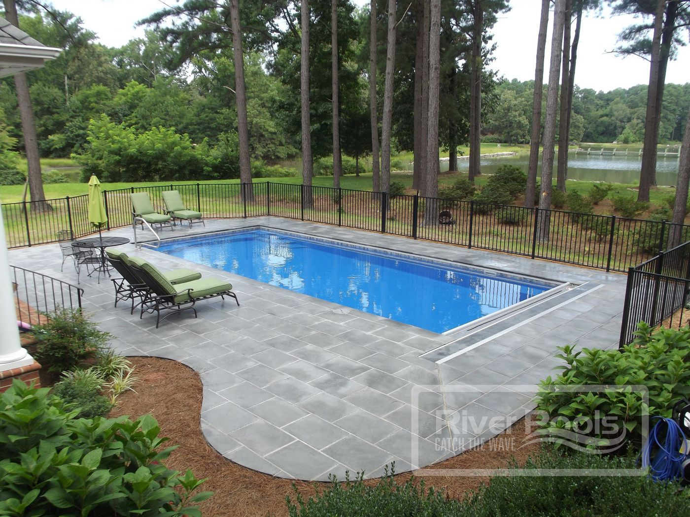 small backyard pools what is the best small pool design for a small yard? AEUPANW