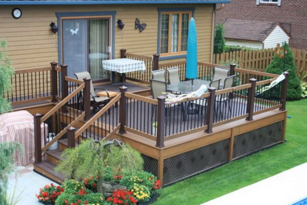 small deck ideas small deck design ideas for your house small deck design ideas TZKGJXP