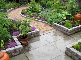 small garden design brian o hara design from