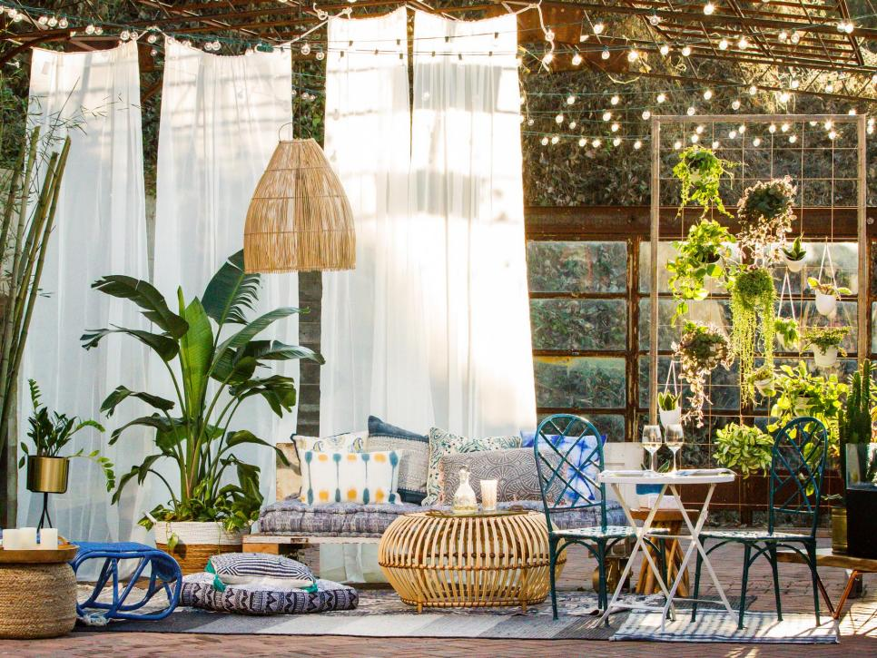small patio ideas photo by: popfizz | bryan allen PAQHMHL