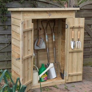 small sheds 3.5 ft. w x 1.8 ft.