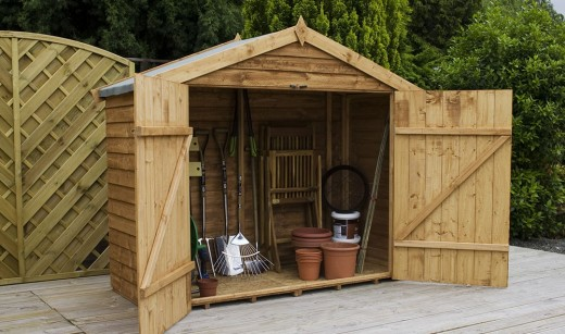 small sheds if you have a small garden you may think you donu0027t have XXLINDH