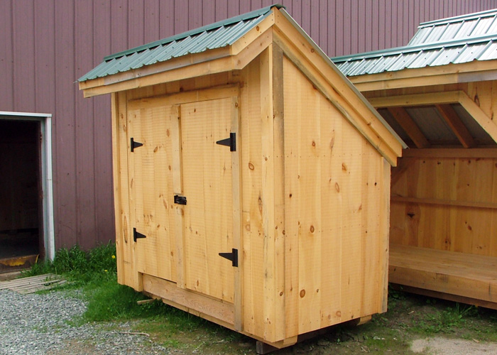 small sheds small tool shed | 4x8 shed | wooden tool shed | plans RQCLEEN