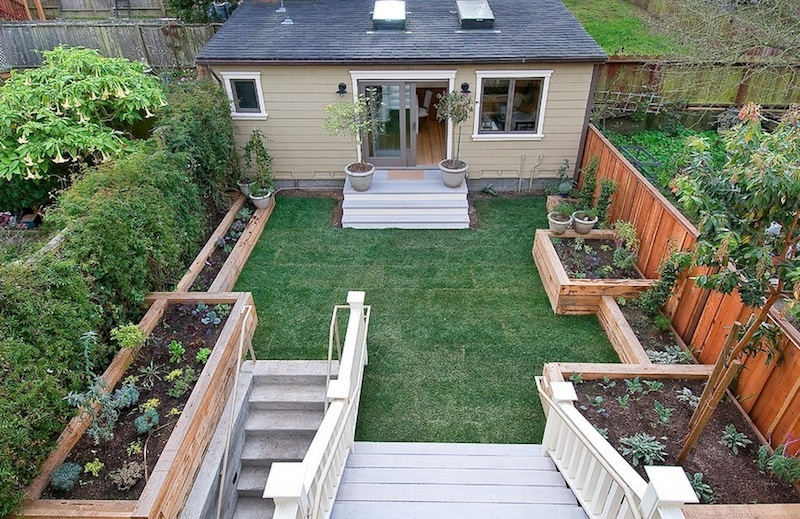 small yard ideas 0shares. subscribe to our newsletter. related tags. exterior · ideas · small VDNCXKR