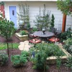 The importance of small yard landscaping
