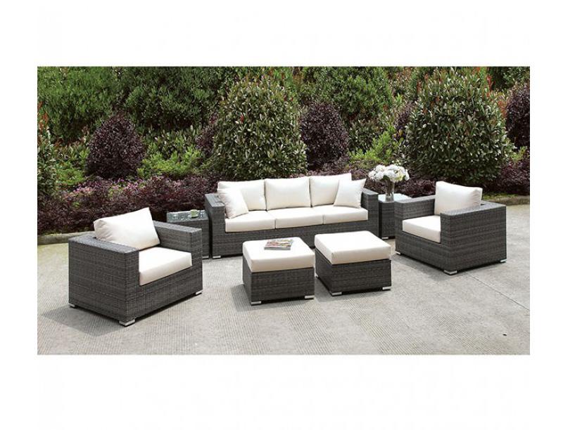 somani outdoor sofa set TRWYPRO
