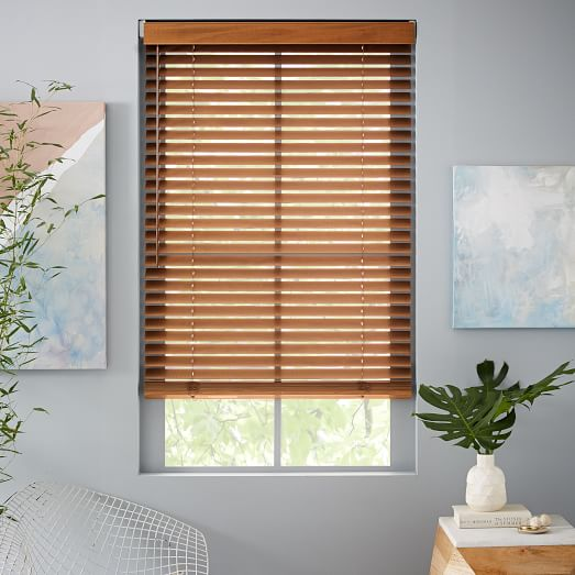 special order bali® wood blinds - large (56 OOVXEJW