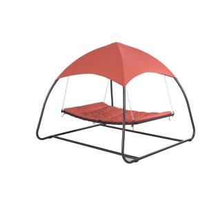 spun polyester hammock with canopy-110209004 - the home depot SQITUHM