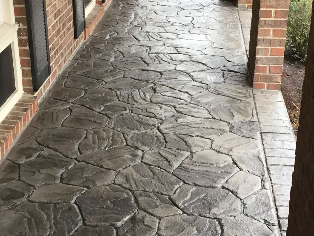 stamped concrete | hemenway concrete construction, inc. LFURWZW