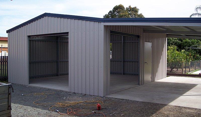 steel sheds steel shed XQJNVFD