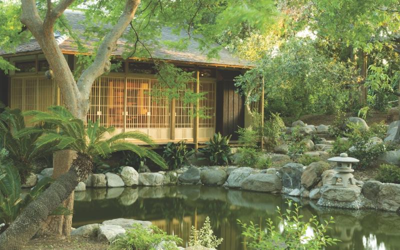 storrier stearns japanese garden EHLPDAJ