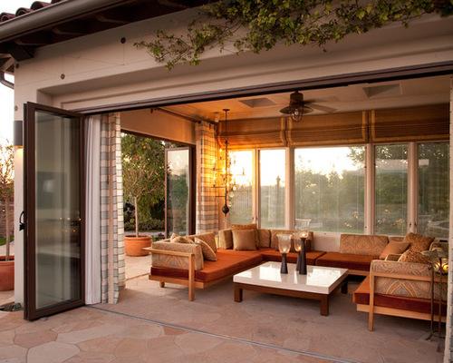 stunning enclosed patio ideas home decor photos enclosed patio ideas  pictures IACFVHM