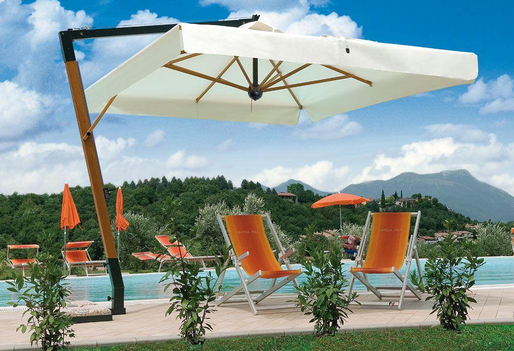 stunning inspirations garden parasol garden parasols patio umbrellas made  in italy LRMSEJB