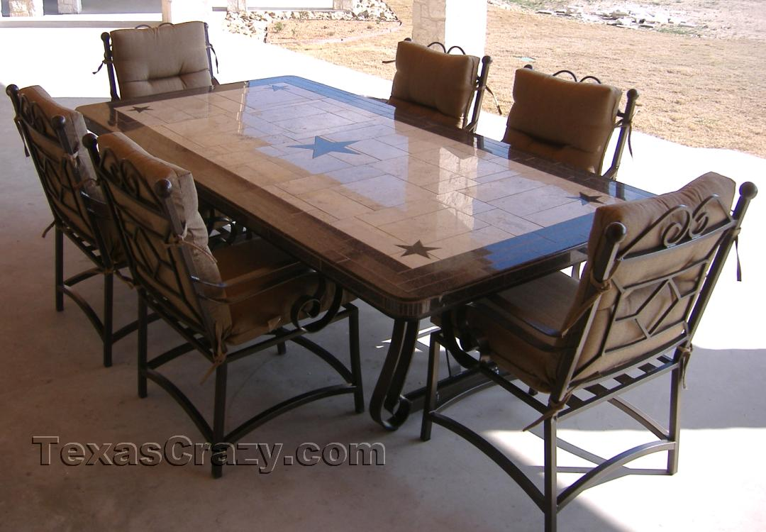 stunning patio table and chair sets buy texas patio dining tables and ICBBVOM