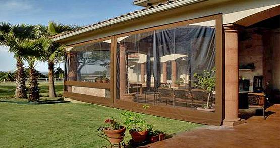 stylish outdoor enclosed patio ideas patio enclosures patio shades porch  shades EXTRMHB