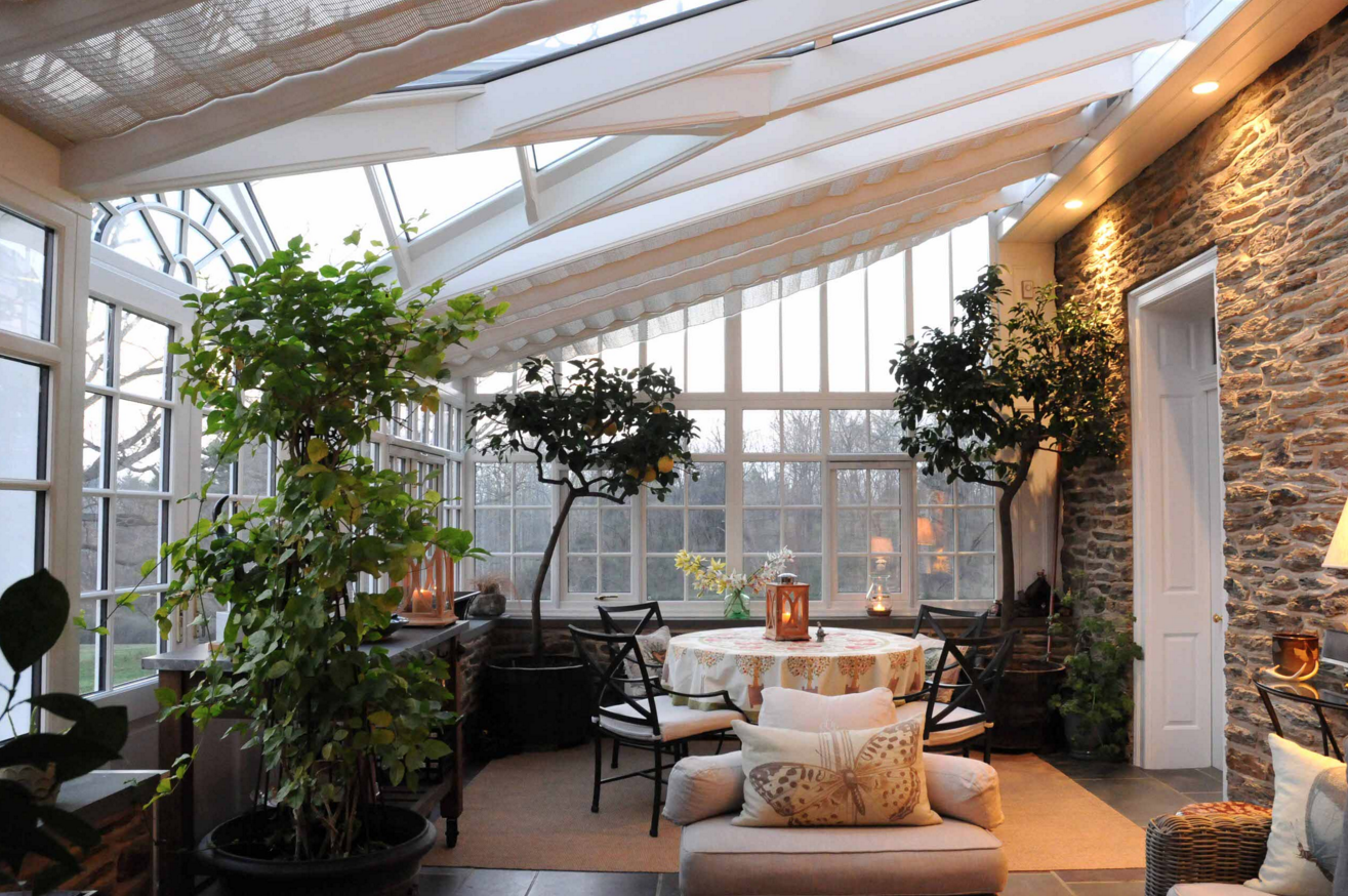 An Overview of Sunroom