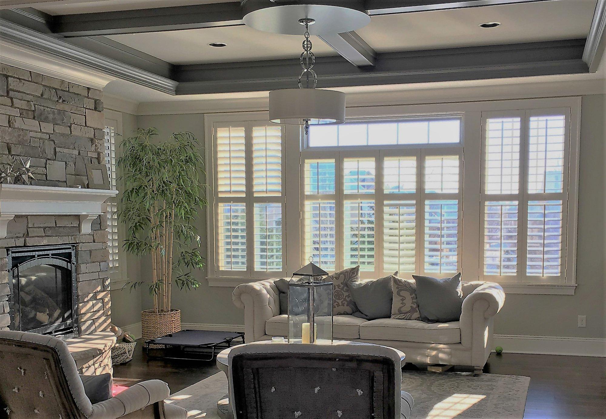 sunburst shutters minnesota is the best place for window treatments in TFCTIUK
