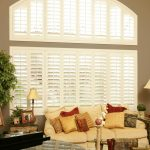 Sunburst Shutters And Their Benefits