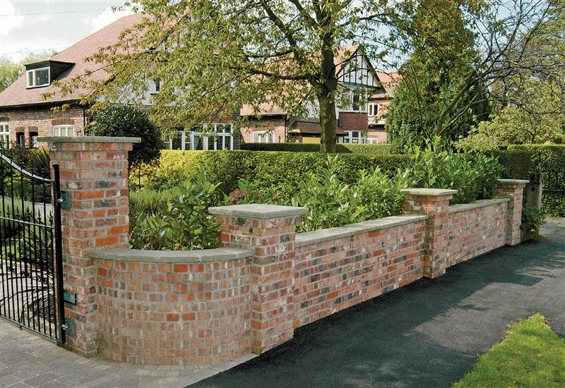 superb garden wall #3 decorative brick garden walls WTRKIZA