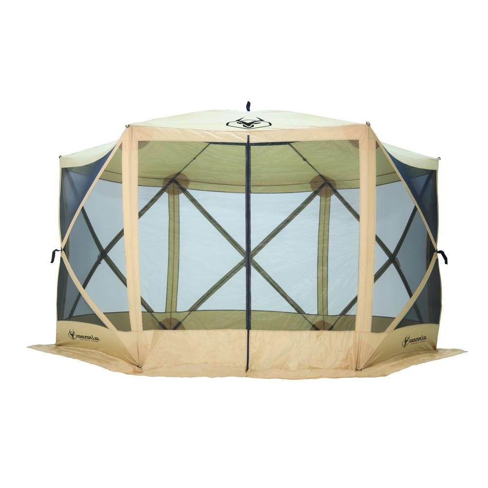 An Overview of Portable Gazebos
