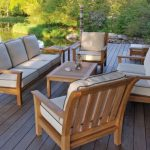 Teak Patio Furniture And Its Benefits