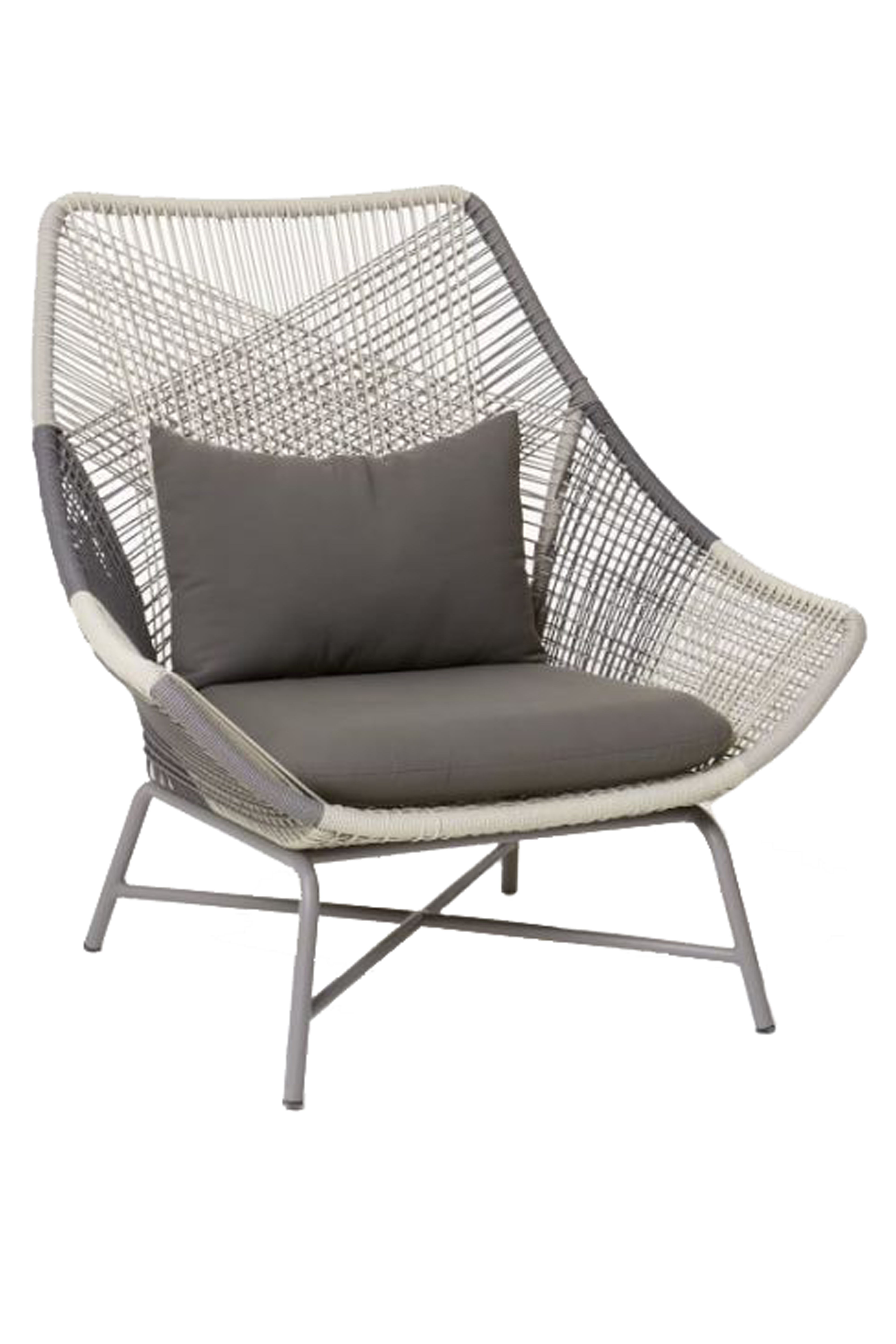 the 25 best garden chairs - stylish outdoor seating for gardens DJMKSWL