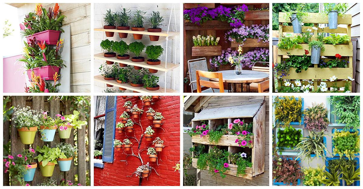 the 50 best vertical garden ideas and designs for 2018 ETRPEHM