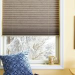 Find Pleated shades to give your Windows a Stylish Look