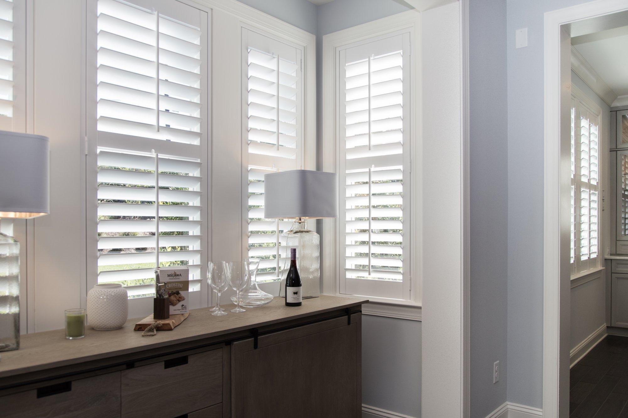 the cleveland sunburst shutters store is the destination for superior  window ZBZIQZD
