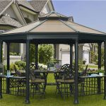 Metal gazebo you will Love to Have