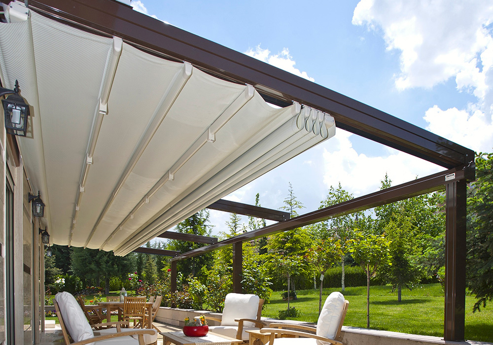 top 7 reasons for installing retractable awnings VGHZJGN