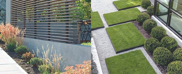 top best modern landscape design ideas UCQGLQD