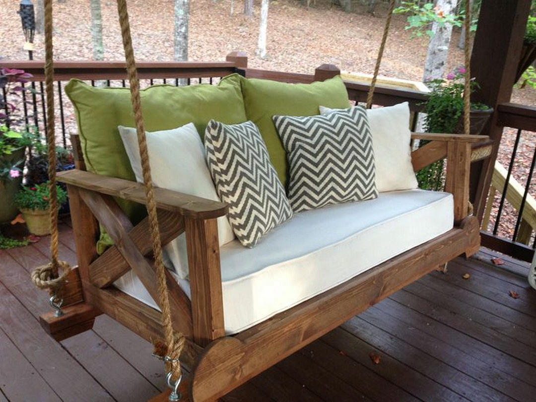 trendy porch swings to bring home this summer season!!! VXDGNYC