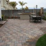 Advantages offered by concrete pavers