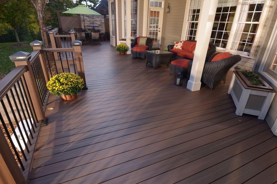 veranda decking inspiration - veranda deck NFIQGMX