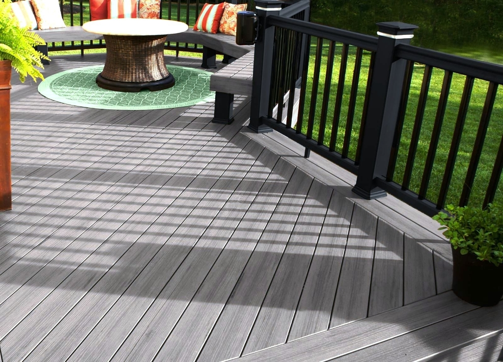 veranda decking nantucket gray ZEPFRHR