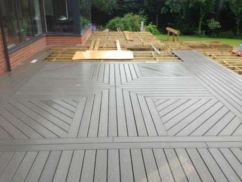 veranda decking warranty DQNJOCH
