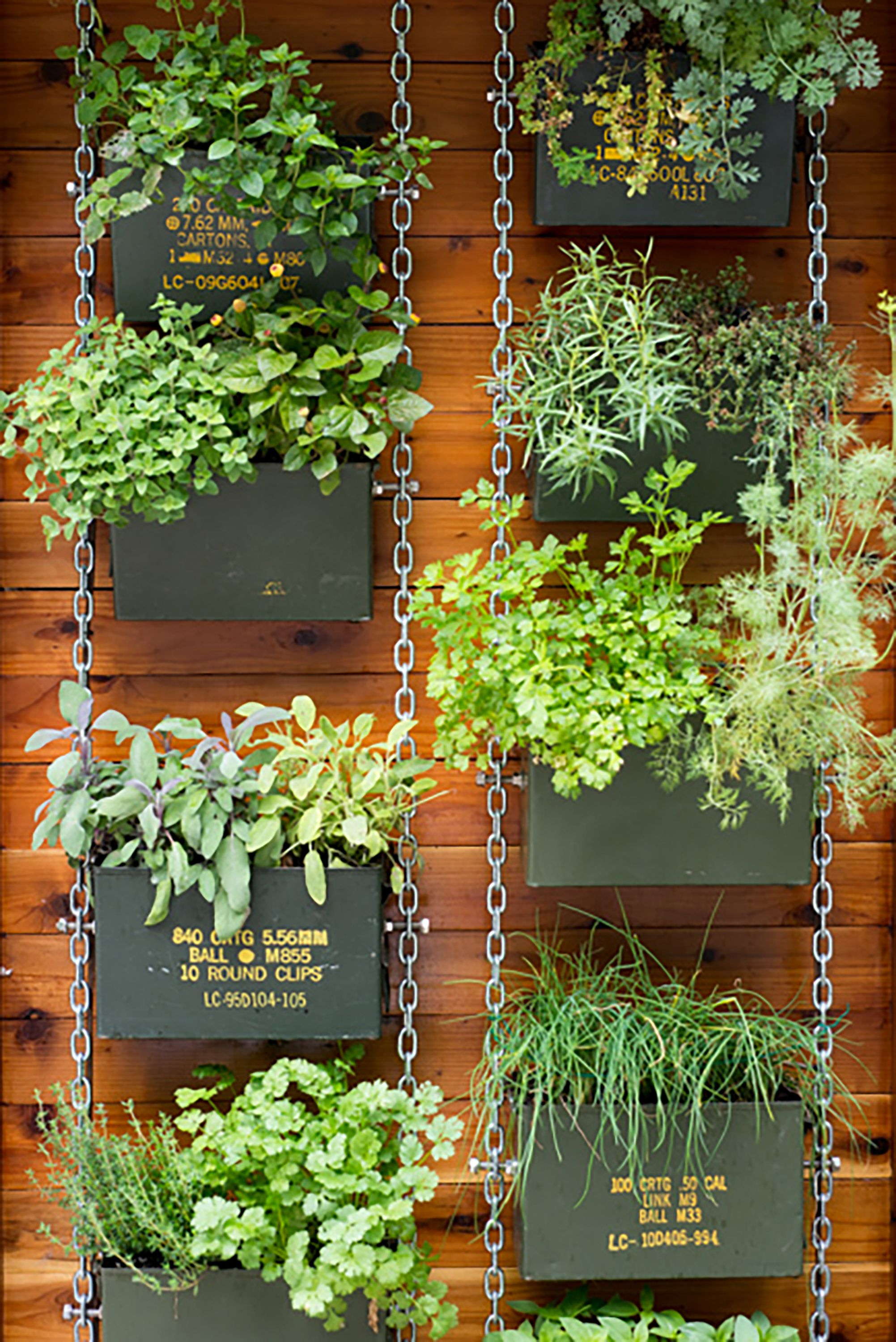 vertical garden ideas 26 creative ways to plant a vertical garden - how to make XZVROKA