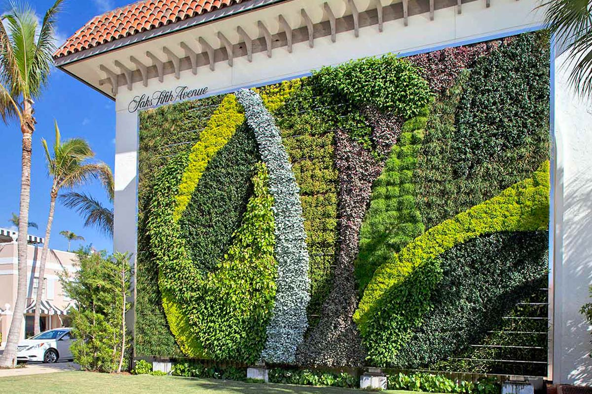 vertical garden ideas 6 beautiful vertical gardens ideas | gsky living green walls ZEEUEFB