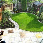 Small garden design ideas that every garden can utilize