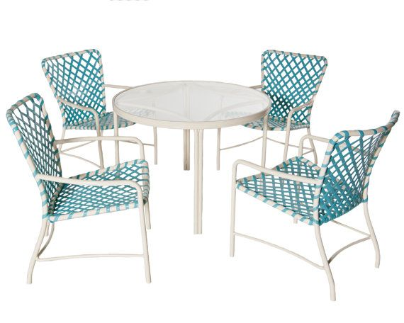 vintage tamiami brown jordan patio furniture AWFIPNF