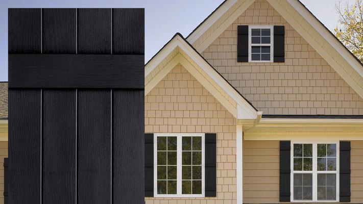 vinyl shutters board u0026 batten shutters OHFZZCK