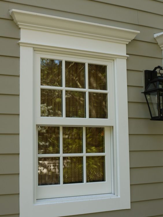 white exterior window trim 1000+ ideas about exterior windows on pinterest QRLGKPY