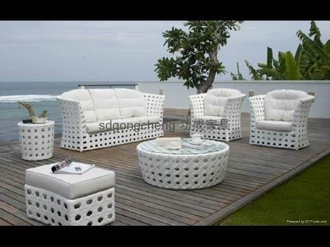 white patio furniture attractive white wicker patio furniture exterior decorating photos white  outdoor wicker LRYJUXD